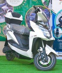 Scooter électrique Elyon-ZS