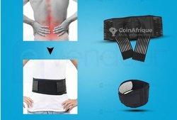 Ceinture contre maux de dos