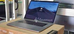 "PC Macbook Pro 15"" touchbar 2018"