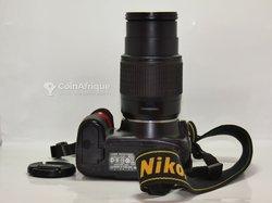 Appareil photo Reflex Nikon d3100