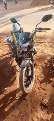 Moto Satria