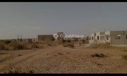 Vente Terrain 300 m² - Sindia