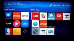 Sony Smart DVD blu-ray 3d 4k ultra HD