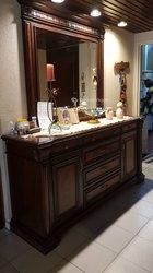 Buffet - Miroir