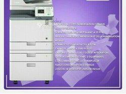 Photocopieuse Canon  C1325IF