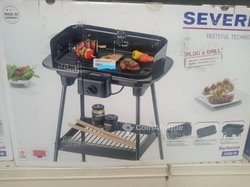 Barbecue grill électrique