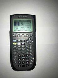 Calculatrice Ti-89 Titanium