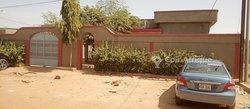 Cherche Villa 4 pièces - Ouagadougou