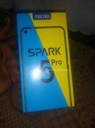 Tecno Spark 5 Pro - 64Gb