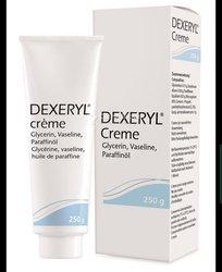 Crème Dexeryl