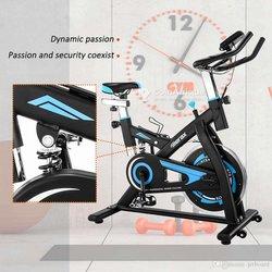Vélo Spinning haut de gamme