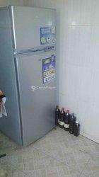 Réfrigérateur Nasco 2 portes - 217 litres