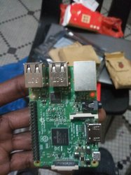 Micro ordinateur Raspberry p