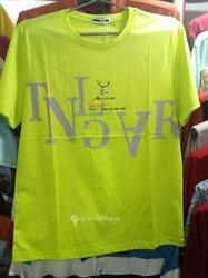 T-shirt homme-femme