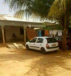 Vente Villa 3 Pièces ½ lot - Lomé