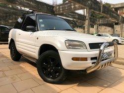 Toyota Rav4 1995