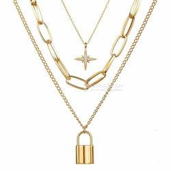 Bijoux - colliers