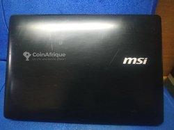 PC MSI