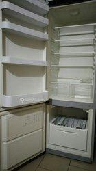 Réfrigérateur - congélateur