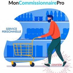 Services personnels - coursier/majordome