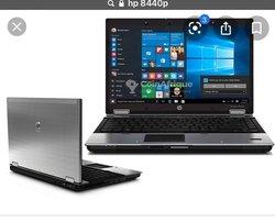 PC HP 8440p icore 5 - 500 Go