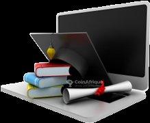 Cours en ligne en anglais