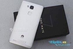 Huawei Mate 7  - 32go