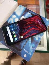 Nokia X6 6.1+
