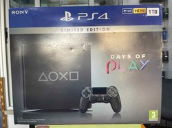 PS4 Limited