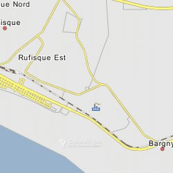 Vente Terrains 150 m² - Rufisque