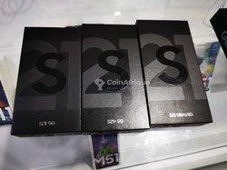 Samsung série S21