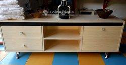 Table à télévision - meuble