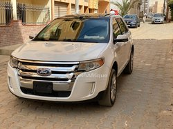 Ford Edge 2014 Limited