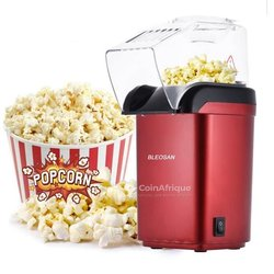 Mini machine à popcorn professionnelle électrique