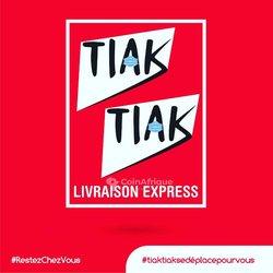 Service livraison express