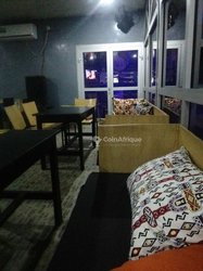 Location salle meublée  - Yaoundé