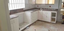 Mobilier de cuisine  en granite  - marbre
