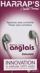 CD d'études anglais en audio