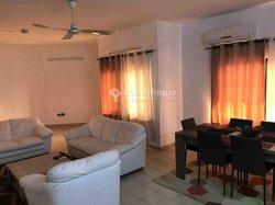 Location appartement  meublé 3 pièces - Gbèdjromèdé