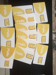 Cartes sim transfert mobile money