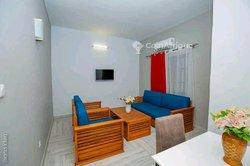 Location appartement meublé - Zogbo