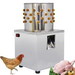 Plumeuse à poulet