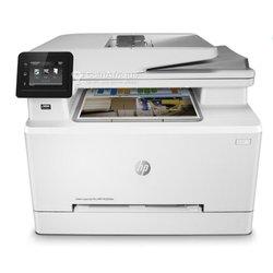 Imprimante HP couleur laser jet pro