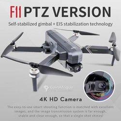 Drone F11 GPS