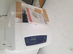 Imprimante laser couleur Xerox phaser 6180
