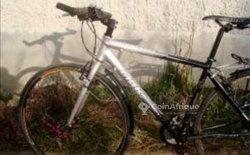 Vélo VTC MBK RTB 300