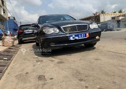Location Mercedes-Benz Classe C