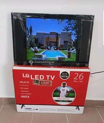 TV LG Led