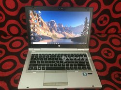 HP EliteBook 8460p i7