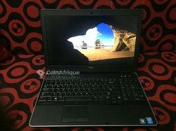 Dell Précision M2800 core i7